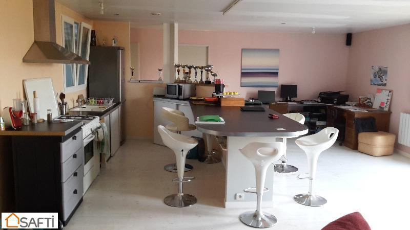 Appartement, 432 m²
