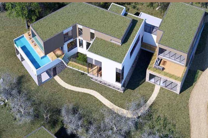 Maison, 772 m²