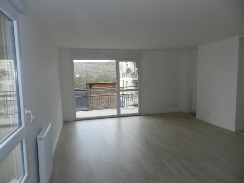 Appartement, 64,4 m²