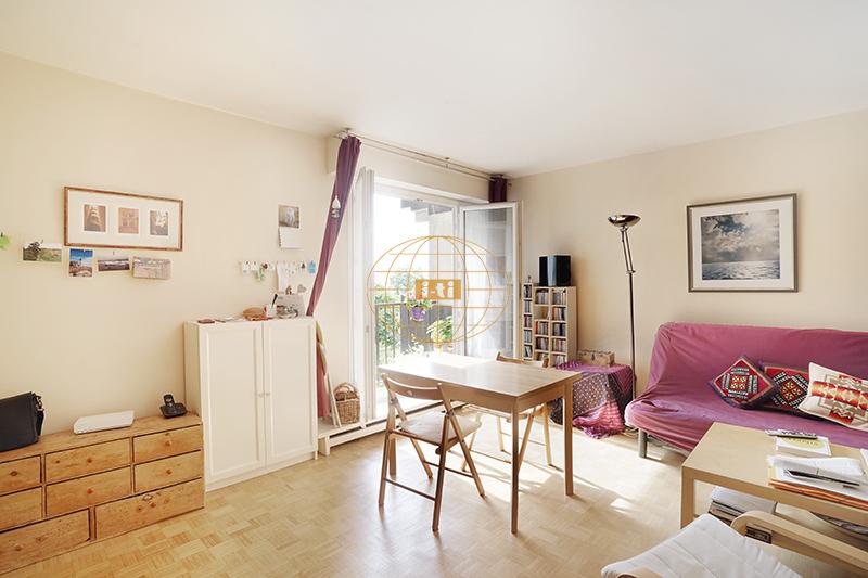 Appartement, 49,72 m²