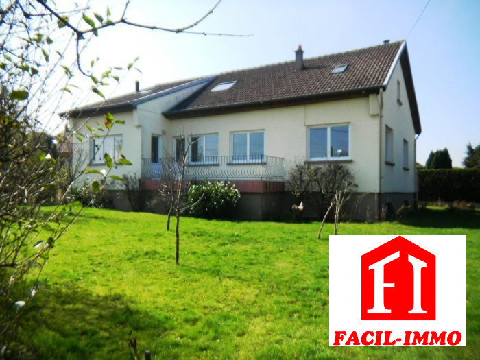 Maison Eckartswiller Immoselection