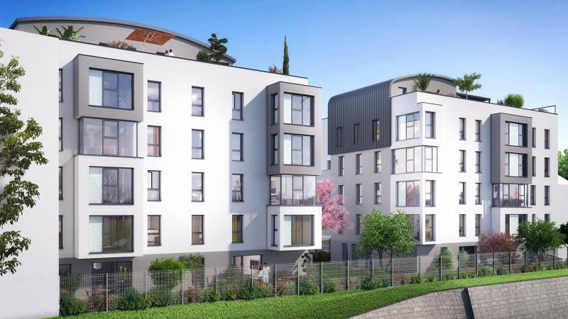 Appartement neuf, 116,74 m²