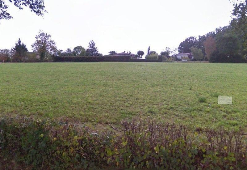 Terrain à bâtir, 1 480 m²
