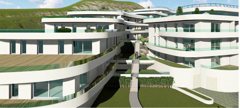 Appartement neuf, 29,06 m²