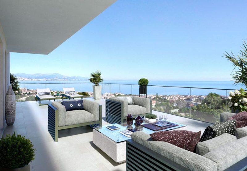 Appartement neuf, 62,49 m²