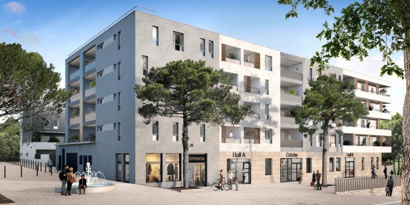 Appartement neuf, 72,63 m²