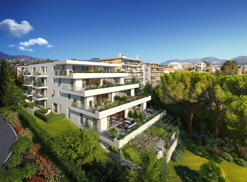 Appartement neuf, 88,5 m²