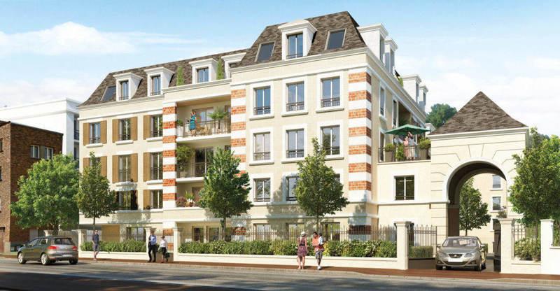 Appartement neuf, 69,94 m²