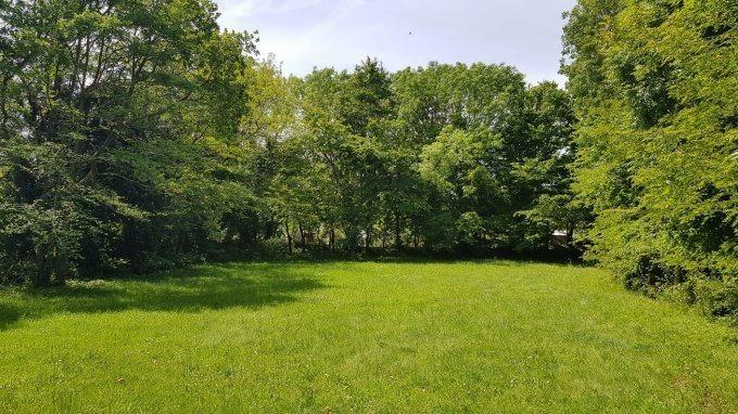 Terrain à bâtir, 311 m²