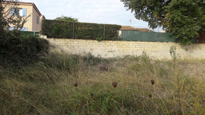 Terrain neuf, 300 m²