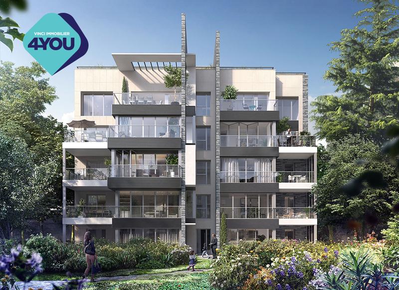 Appartement neuf, 79,99 m²