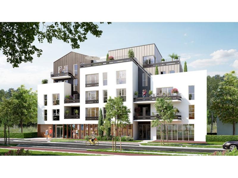 Appartement neuf, 63,9 m²