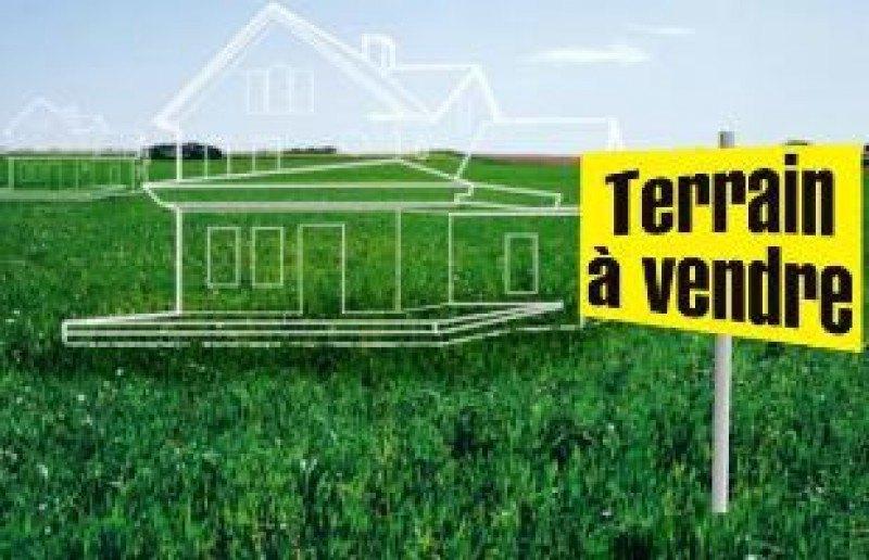 Terrain à bâtir, 427 m²