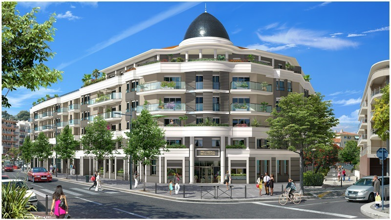Appartement neuf, 69,88 m²