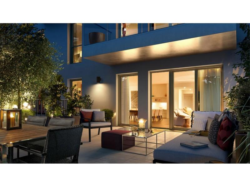 Appartement neuf, 59,2 m²
