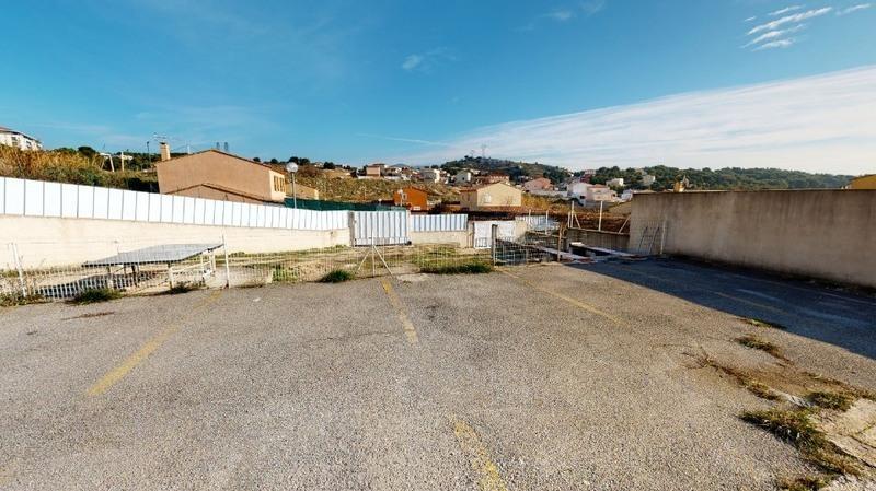 Terrain à bâtir, 336 m²