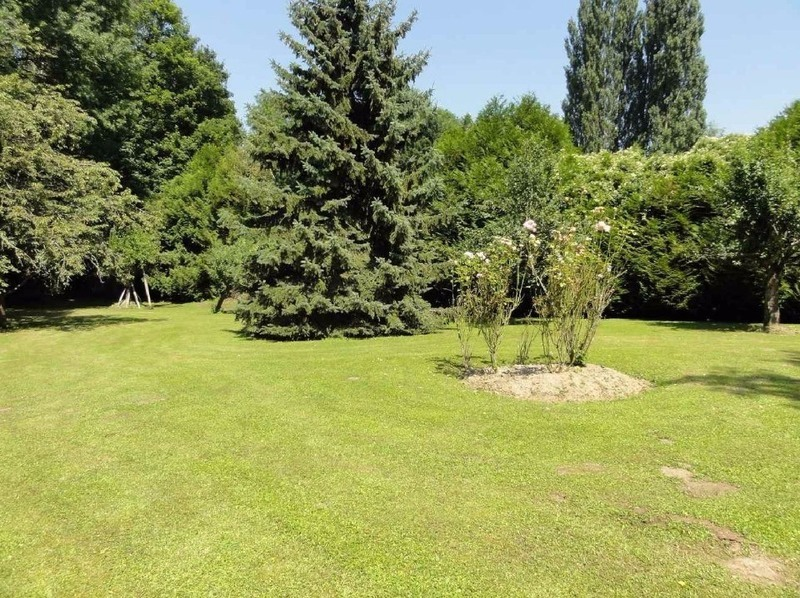 Terrain à bâtir, 290 m²