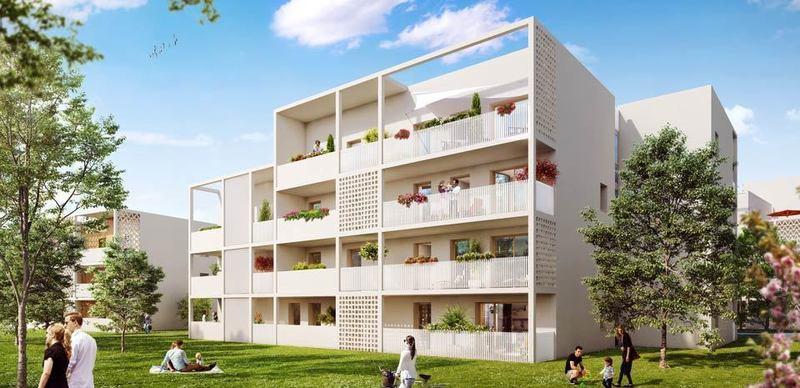 Appartement neuf, 69,93 m²