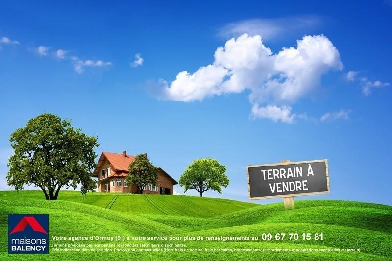 Terrain à bâtir, 958 m²