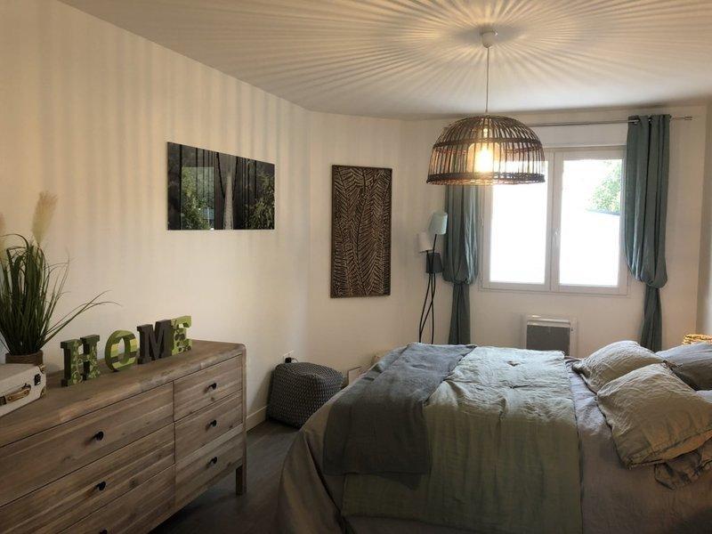 Maison neuve, 133 m²