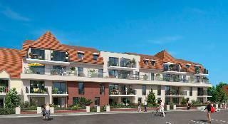 Appartement neuf, 38,94 m²