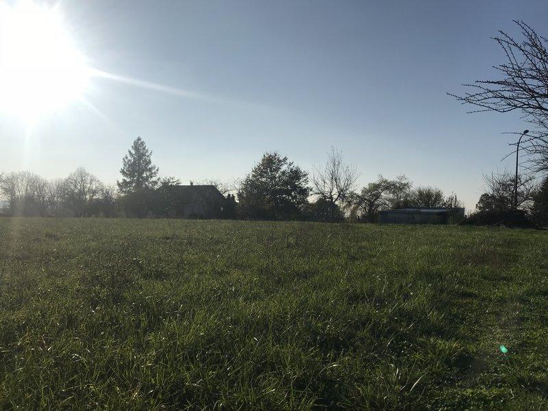 Terrain à bâtir, 3 717 m²
