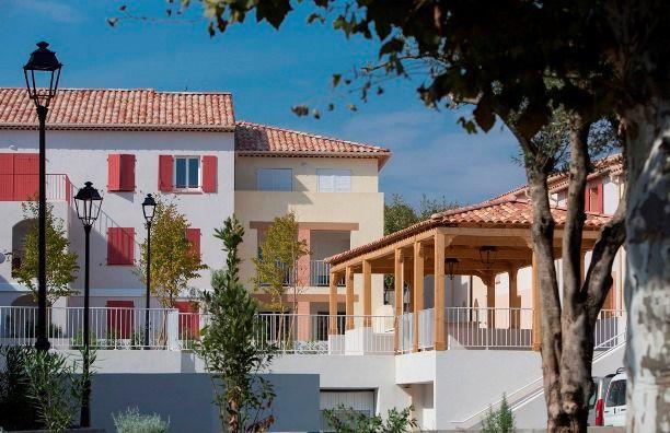 Maison neuve, 62,6 m²