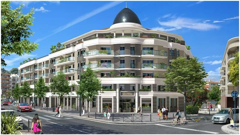 Appartement neuf, 59,14 m²